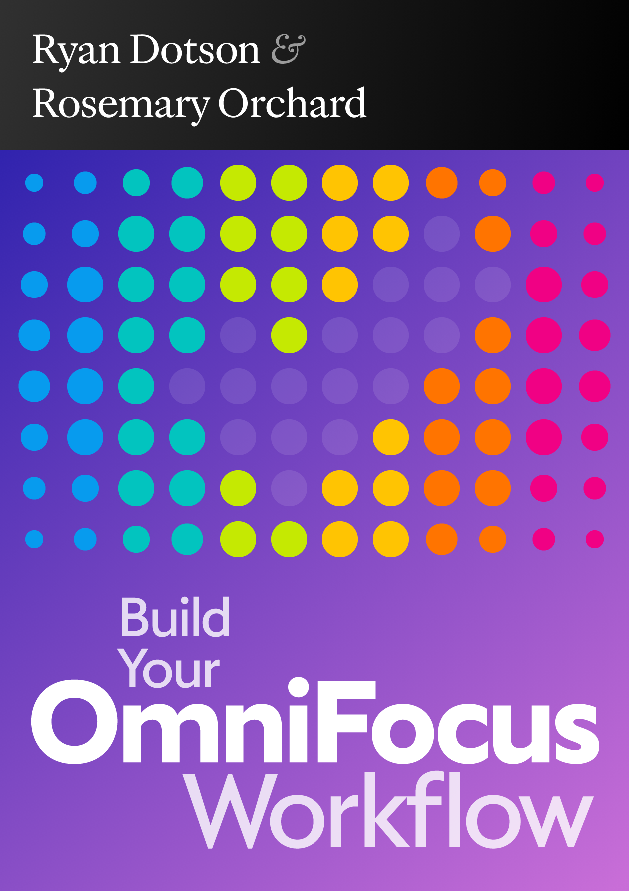 Announcement: Build Your OmniFocus Workflow – Rosemary Orchard